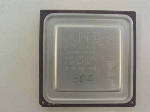AMD K6-300AFR  K6 300 MHz Processor