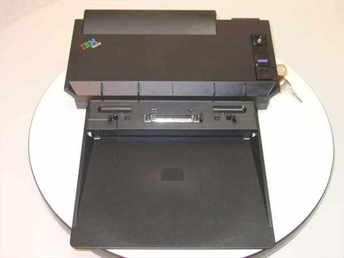 IBM 08N1585  Docking Station for T A X Series 02K8660