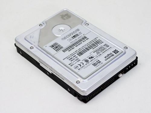 """Western Digital AC25100  5.1GB 3.5"""" IDE Hard Drive"""