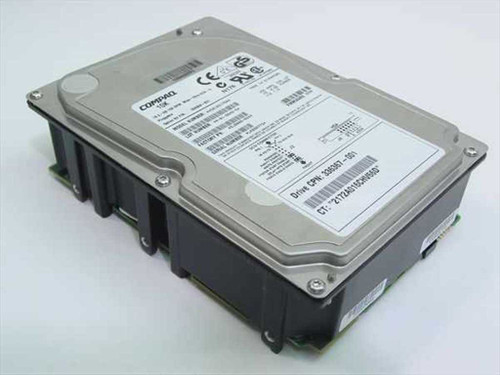 "Compaq 18.2GB 3.5"" HH SCSI Hard Drive 80 Pin (336367-001)"
