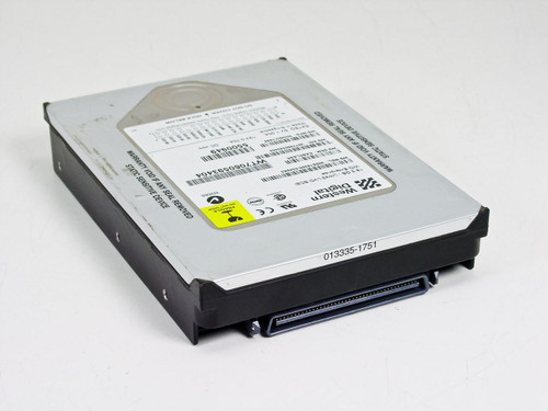 "Western Digital 18.3GB 3.5"" SCSI Hard Drive 80 Pin (WDE18300)"
