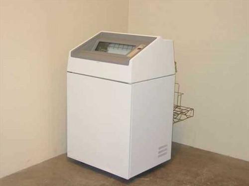 Genicom 4440  Shuttle Matrix Line Printer 800 LPM