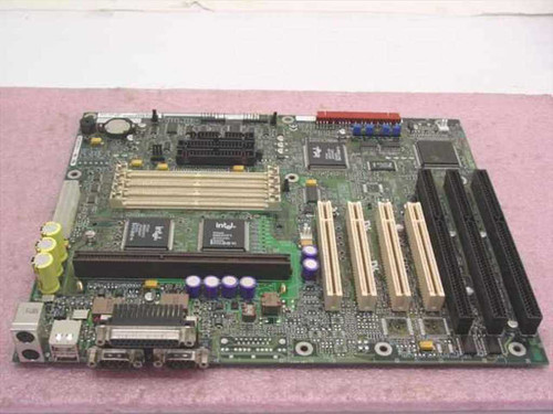 Intel AA667143-310  Slot 1 System Board - PD440FX AGP Set