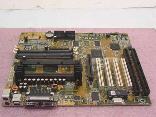 ASUS KL97-XV  Slot 1 PII System Board - Celeron 266MHz