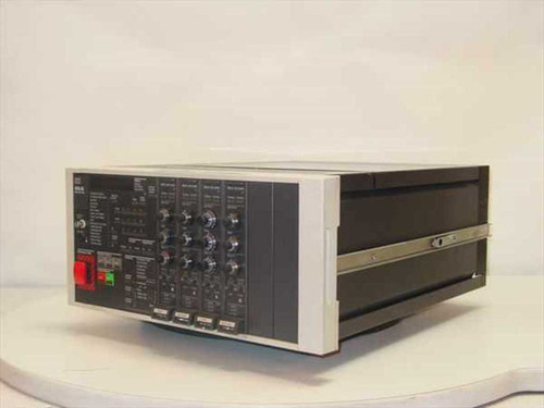 MTS 458.10  Micro Console w/ DC and AC Controllers
