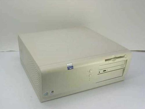 Dell OptiPlex GX1  PIII 500MHz Desktop 128MB, 4.3GB, CD, NIC