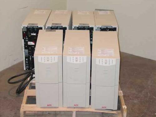 APC 2200 XL and 3000  2200 - 3000 VA 2200XL / 3000 Smart UPS Systems Lo