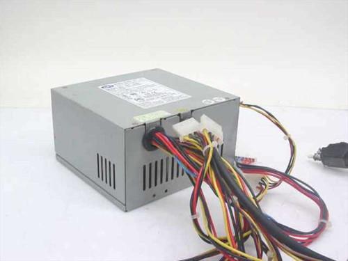 SPI SPI-200G  200W AT Power Supply