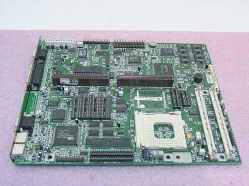 Packard Bell 181092  Socket 3 System Board