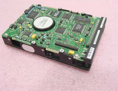 "Seagate ST34501N  4.5GB 3.5"" SCSI Hard Drive 50 Pin"