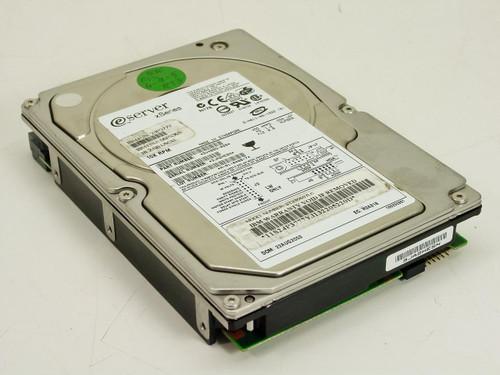 """IBM 06P5365  18.2GB 3.5"""" SCSI Hard Drive 68 Pin"""