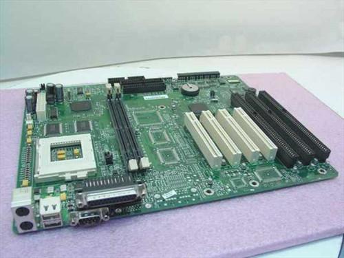 Gateway 4000275  Socket 7 P5-200 MMX System Board