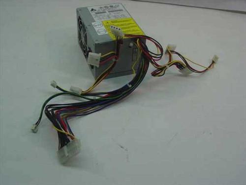 HP 0950-3623  160W Power Supply PAV 85/8600 - Lite-On PA-6161-2H