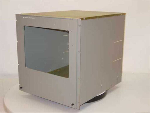 "Industrial Computer Source 6531-ULMK  19"" Rackmount Monitor Enclosure"