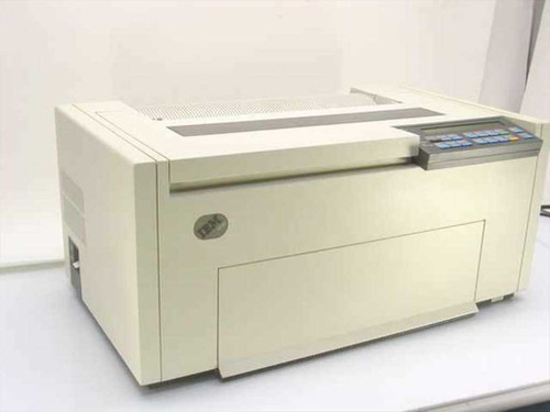 IBM 4230  Serial Matrix Printer w/Coax 6161013 Interface