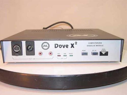 AVL Dove X2  Computorized Dissolve Module