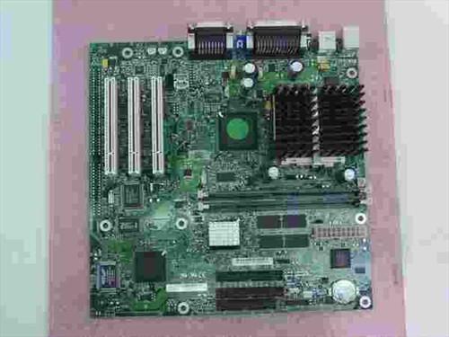 Gateway 4000440   PGA370 System Board - AA729475-203 - CeleroN