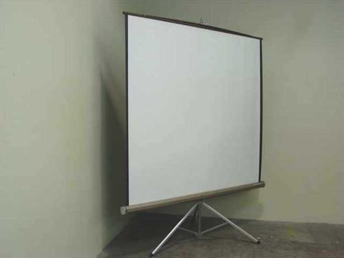 Da-Lite Picture King 6 Foot Movie Screen (Screen)