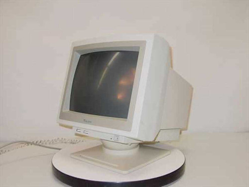 "Relisys TR175 II  14"" Color Terminal with Stand"