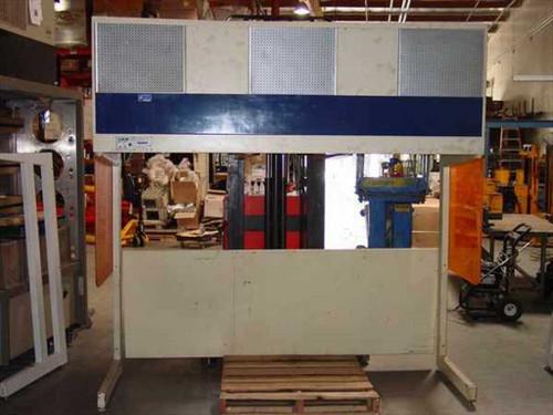 IAS PNL8ACB1  8' Laminar Flow Hood & Frame - Vertical