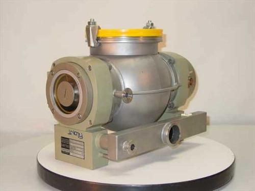 Pfeiffer TPH-510  Horizontal Turbomolecular Turbo Pump - Core