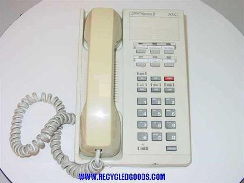 NEC ETE-6-2  Dterm Series II Phone