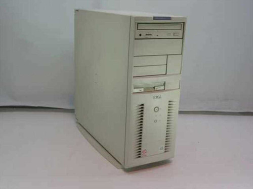 Dell Dimension XPS P200S  Pentium 200 MHz Tower Computer