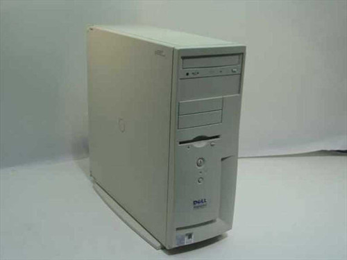 Dell Dimension XPS T500  Pentium III 500 MHz 512MB Vintage Computer - Tower