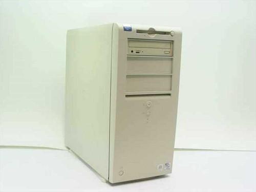 Dell Optiplex GXa  PII 233 Mhz 128MB 4.3GB, CD - Tower