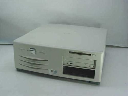 Dell Precision 410  Pentium III 500 MHz Desktop Computer 128MB, 6.4GB,