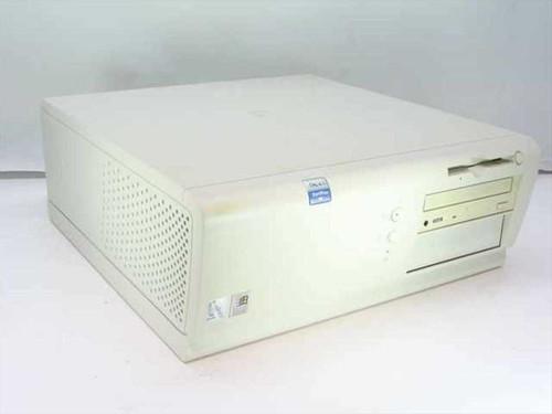 Dell Optiplex G1  Pentium II 350 MHz Desktop 128MB, 4.3GB, CD, NIC