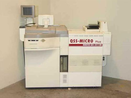 Noritsu QSS-2511SM Plus  Mini-Lab Film Processor for Parts