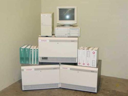 Avaya Definity  Enterprise Communications Server / System