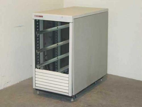 HP HP3000-W  Rackmount Cabinet