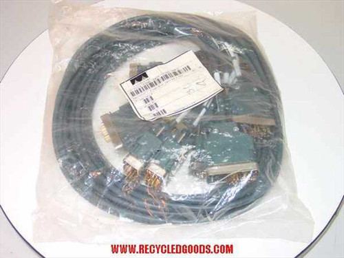 Cisco Systems CAB-OCT-V35-MT  8 Lead Octal Cable and 8 Male V35 Connectors