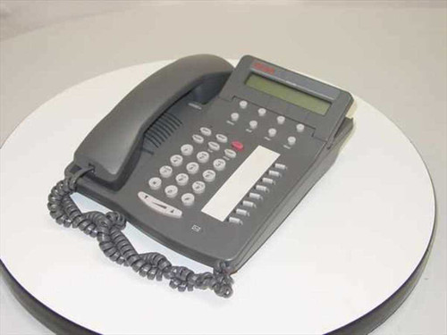 Avaya/Lucent 6408D&  Definity Display Telephone