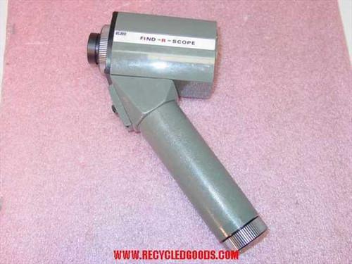 FJW Industries 0759  Find-R-Scope 1.3 Micron