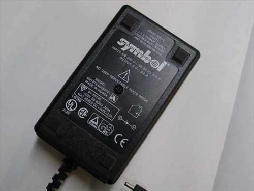 Symbol/HP  J2483-60010  AC Adapter 5VDC 2A Symbol