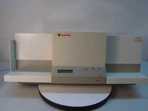 Scantron 8200  OMR Optical Mark Reader Test Scorer