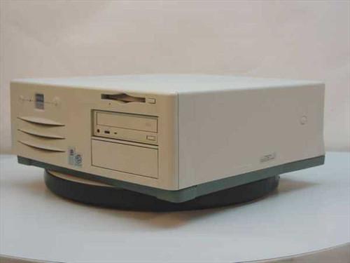 Dell Precision 220  Pentium III 800 MHz Desktop Computer