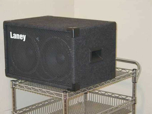 Laney RBC210  Cabinet 2x10 Bass - Floor Model