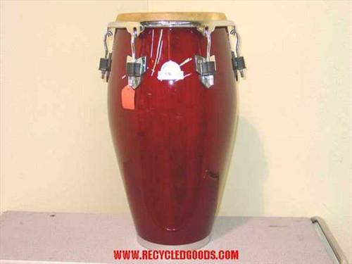 "Meinl MP1212CR  CHERRY 12 1/2"" Tumba Conga Drum"