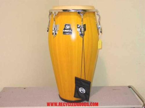 """Meinl MEC1134AM  AMBER 11 3/4"""" Conga Drum"""