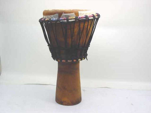 "Headliner HE-DJ12  Djembe Ethno 12"" - Floor Model - Without Head Cove"