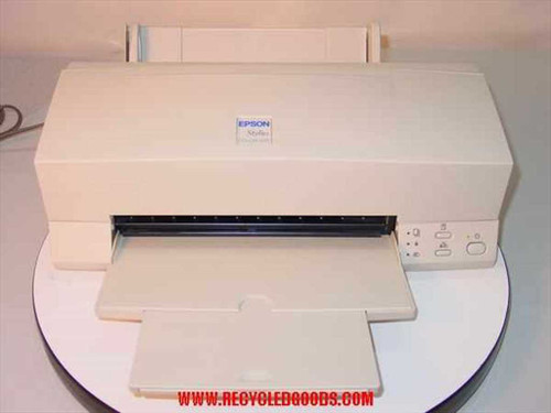 Epson P954A  Stylus Color 600 Printer