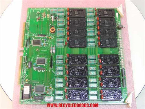 NEC PA-16LCG-G  NEAX 2400 Card SPA PA IMS