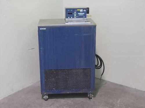 Neslab ULT 80 DD  -80 C / &10 C Degree Ultra Low Chiller