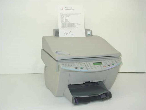 HP  C6734A  Officejet G85xi Printer/Fax/Scanner/Copier C6735-6