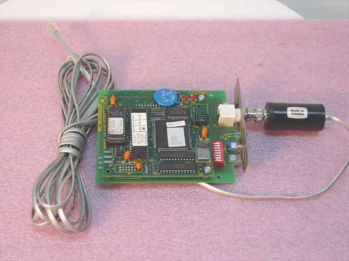 Data A-S P32046  Network Card for Epson DFX - 8000