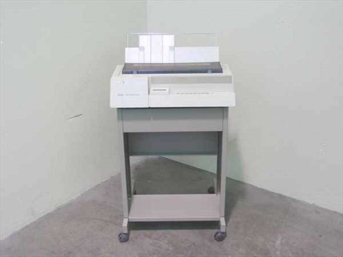 Digital LA424-A2  Wide Carriage Impact Printer w/o Stand - Parts Uni